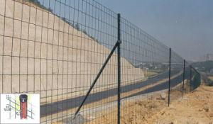 Austrilia Type High Quality Wire Mesh Fencing