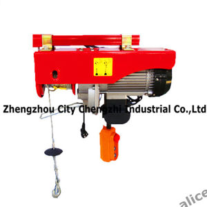400kg Mini Construction Hoist (PA400) pictures & photos