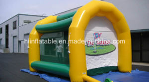 Hot! Inflatable Tent for Trading/Promotion/Advertising pictures & photos