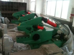 Metal Recycling Hydraulic Shears pictures & photos