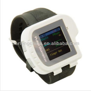 Medical Pulse Oximeter Po50I pictures & photos