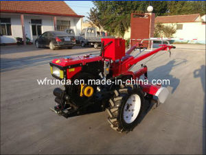 Walking Tractor, Farm Tractor, Hand Tractor (RD-12)