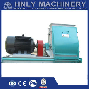 Hammer Micro Grinder for Animal Feed pictures & photos