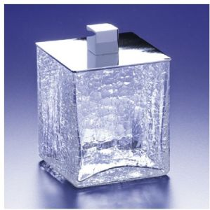 Crystal Square Cup F-003