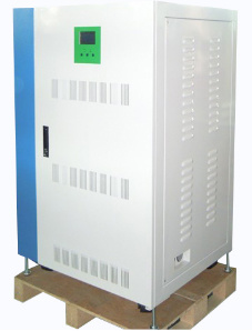 Complete Home Solar Power System 20kw From China Factory Manufacturer pictures & photos