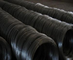 Black Annealed Wire Factory Wholesale pictures & photos