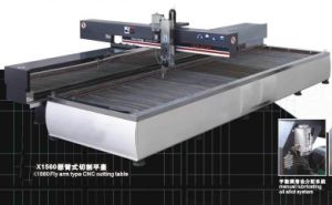 Waterjet Cutters (CNC Water Jet) pictures & photos