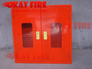 """1""""X30m Hose Reel Cabinet (Double Door)"""