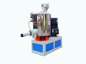 Full Stainless Steel High-Speed Mixer Calcium Powder Activated Machine 500L in Stock