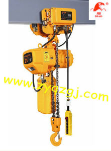 1t Electric Chain Hoist High Quality