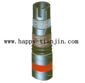 Anti-Static Rubber Oil Suction & Discharge Hose pictures & photos