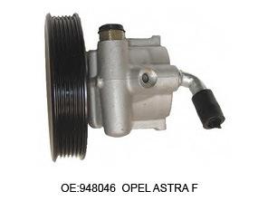 Auto Parts Power Steering Pump for Opel Senator OEM 90352753