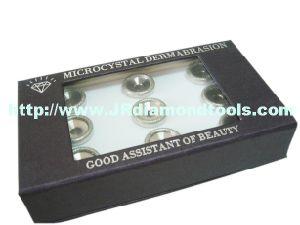 Dermabrasion Instrument Tips (WD0017)