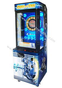 Crack The Code Amusement Game Machine (TR1101) pictures & photos