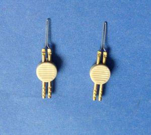 Medical Accessory Monopolar Electrocoagulator Tip pictures & photos