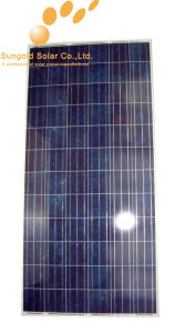 Flexible Solar Panel From China Factory Directly (SGP-240W) pictures & photos
