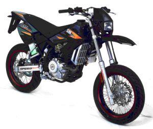 Motorcycle (SUPERMOTO 250)