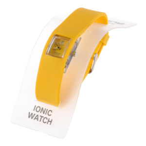 Yellow Digital Watch pictures & photos
