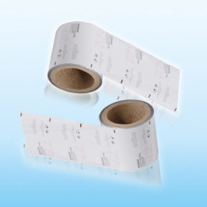 Shampoo Packaging Film for Packing pictures & photos