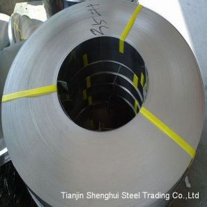 Premium Quality Stainless Steel Strips (AISI904L) pictures & photos