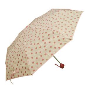 Ldaies Cute Fruit Umbrella