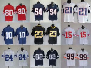 American Football Jerseys / Baseball Jerseys