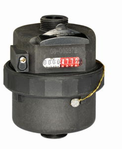 Volumetric Piston Water Meter (PD LFC-15S) pictures & photos