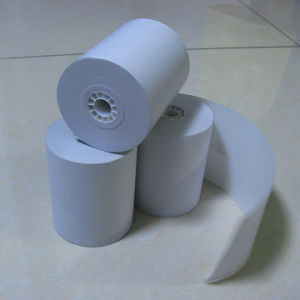 Thermal Cash Register Paper Roll pictures & photos