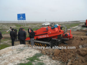 18t Mobile HDD Drilling Rig for Sale pictures & photos