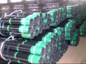 Casing and Tubing Pipe (API-5CT)