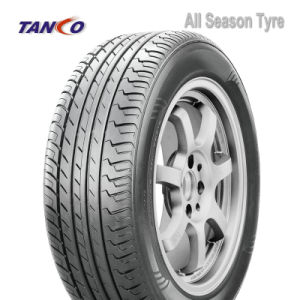 All Season Passenger Car Radial Tyre pictures & photos