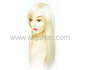 Beautiful Long Straight Synthetic Wigs pictures & photos