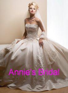 Wedding Dress (C071)