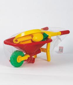 Children Beach Sand Toys/ Cart Set pictures & photos