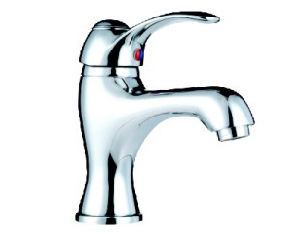 Basin Faucet-40 Cartridge (GR-0801)