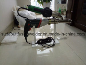 Sudj3400 HDPE Butt Fusion Welding Machine pictures & photos