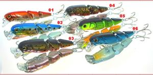 Fishing Lure/Hard Lure (Made by Hand)(5102)