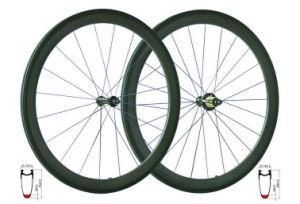 Clincher Road Wheels (WB-TWH-007B-3K-SH)