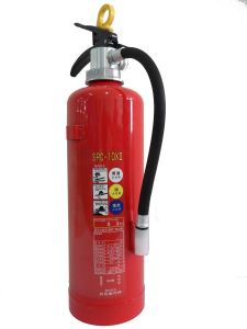 Powder Fire Extinguisher (SPC-10X II)