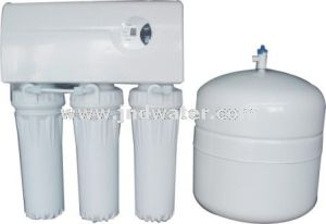 Water Treatment Equipment for Home (JND RO-50C) pictures & photos