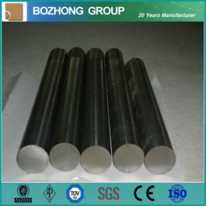 Corrosion Resisting Alloy C-22 Round Bar pictures & photos