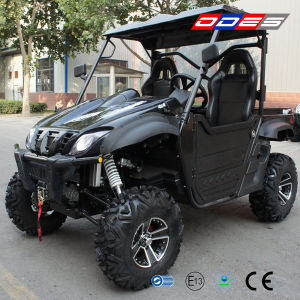 China UTV 800cc with EEC EPA