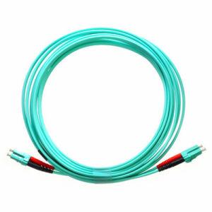 SC/PC-LC/PC Sm Duplex Fiber Optic pictures & photos