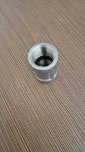 Casting Coupling NPT Thread Fittings