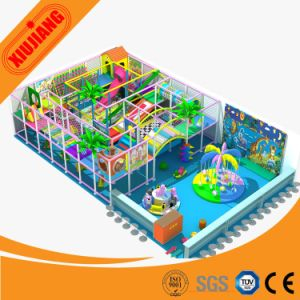 Kids Indoor Play Padded Products for Children Toys pictures & photos