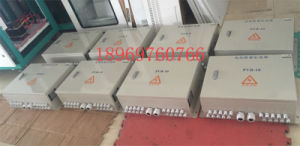 16 Inputs PV Array Combiner Box with Anti Reverse pictures & photos