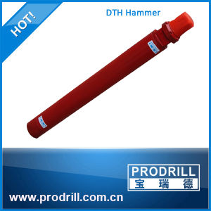 Chinese Professional Manufacturer Numa DTH Hammer for Blasting Hole pictures & photos