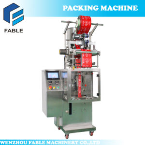 Sugar Stick Packing Machine with Ce Certificate pictures & photos