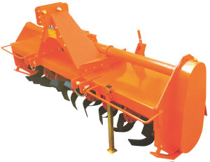 TM Type Tractor Pto Power Tiller