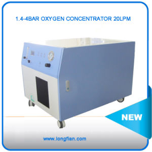 4bar Oxygen Concentrator 15lpm/15 Liters Oxygen Concentrator pictures & photos